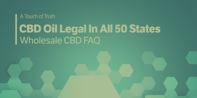 is CBD oil legal in USA