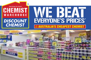 cbd oil chemist warehouse