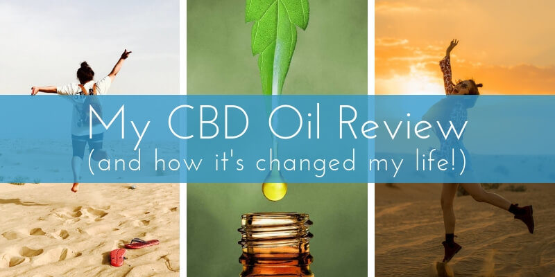 CBD Oil Review for Weight Loss