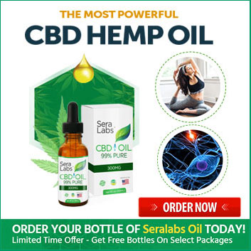 Buy Sera Labs CBD Oil