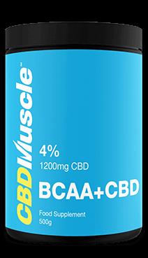 CBD BCAA