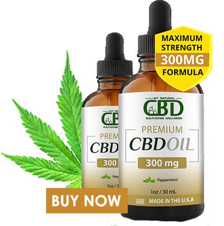Buy Pure natural CBD oil