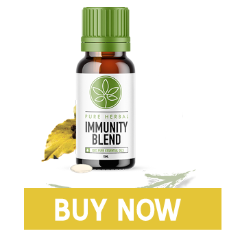 best immunity booster oil