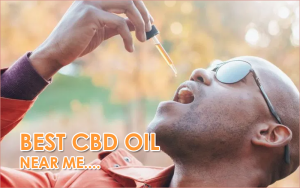 cbd oil near me