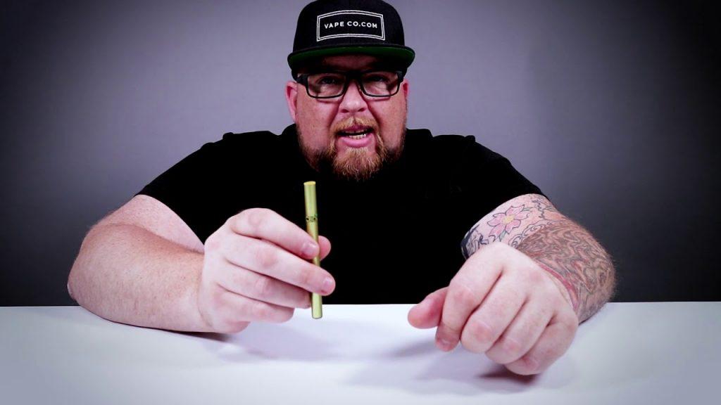how to use cbdfx vape pen