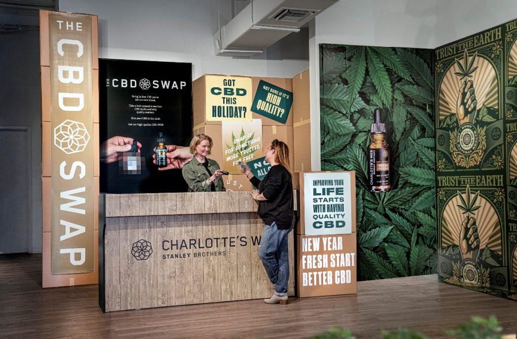 charlotte's web cbd oil reviews