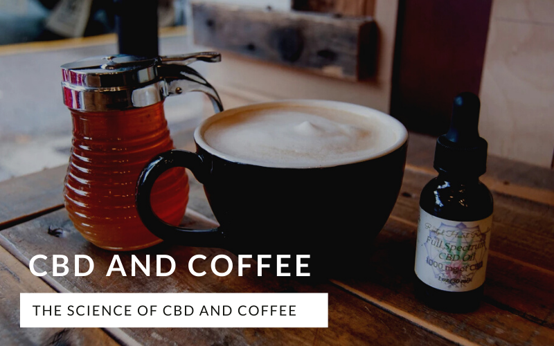 Cbd and Coffee